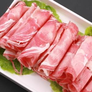 張飛火鍋羊肉卷