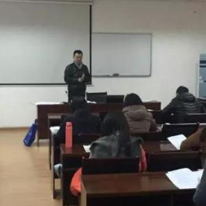 愛普施國際教育講課