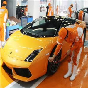 一洗来自助洗车专业