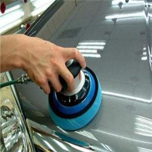 車便捷自助洗車機打磨