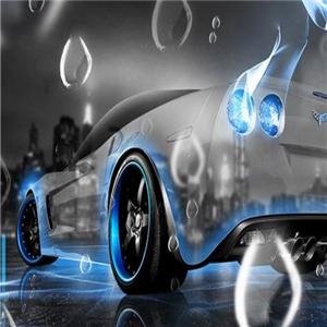車便捷自助洗車機科技