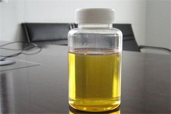 巨科復合油