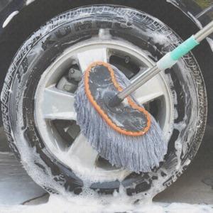 车邦士洗车干净