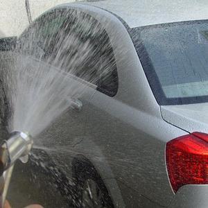 车邦士洗车外表