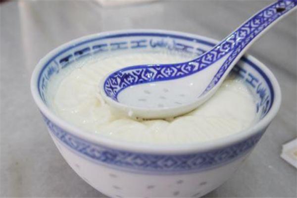 港殿牛奶甜品風味