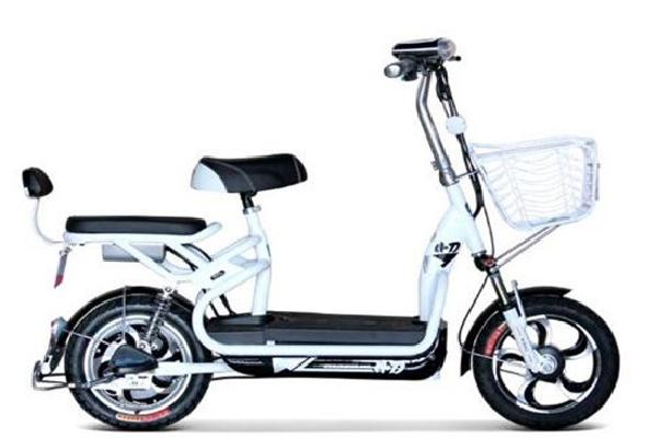 小刀電動自行車節能