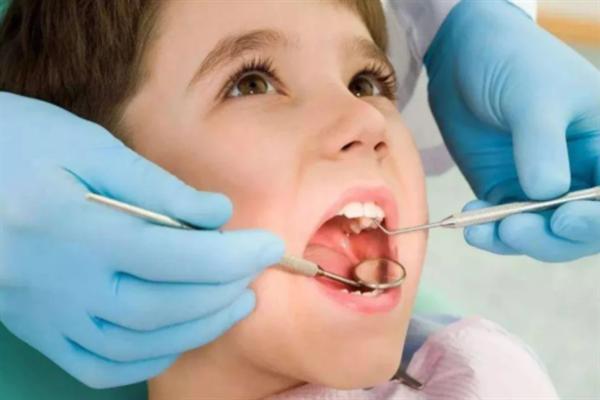 一葉迪口腔護理牙齒