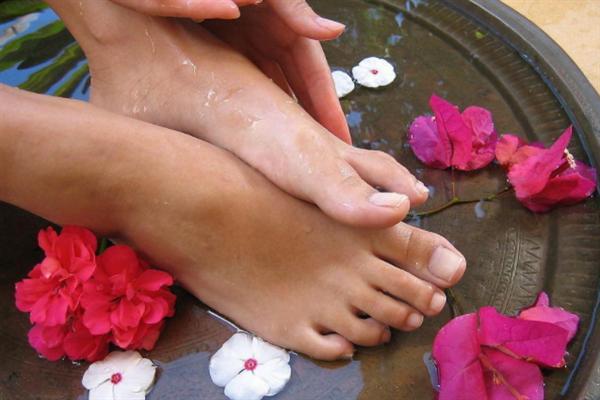 足之源足浴保健