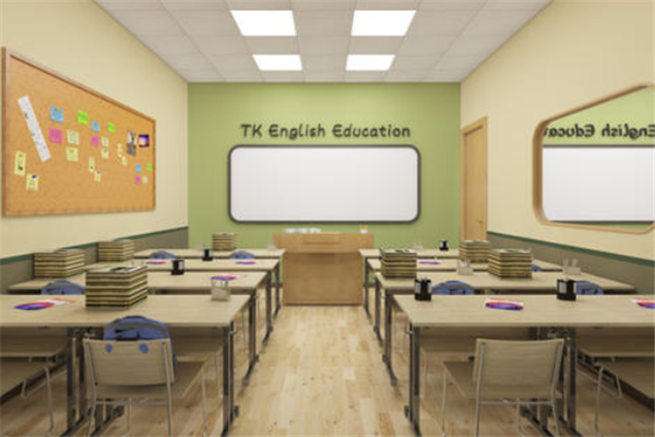 博霖英語教室