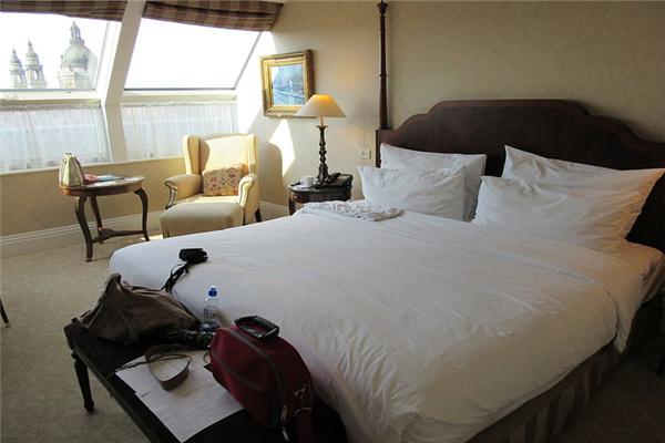 儒風明宇麗呈酒店裝飾