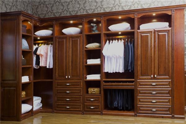 億家衣柜樣式