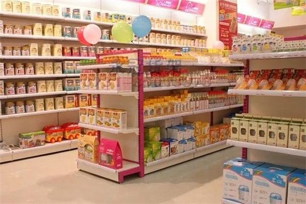 愛貝貝母嬰店可靠性高