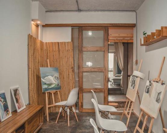 唐藝美術教室
