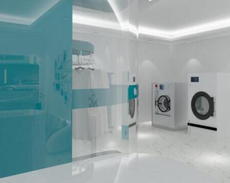 嘉潔洗衣店舒適