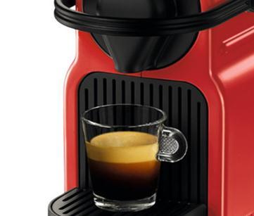 品秀奈斯派索咖啡口感好