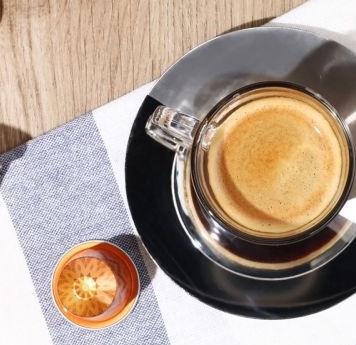 品秀奈斯派索咖啡好喝