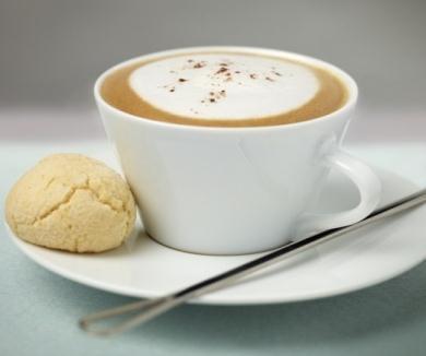 品秀奈斯派索咖啡一杯