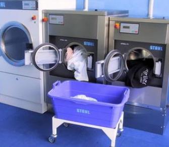 康美凈洗衣方便