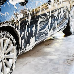 藍象自助洗車推廣