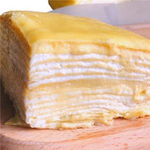榴蓮王子甜品美味