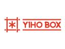 奕盒跨境電商品牌logo