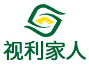 視利家人品牌logo