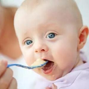 百娃益族嬰兒食品衛生