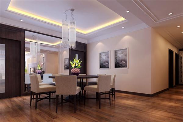 春雨環保裝飾客廳