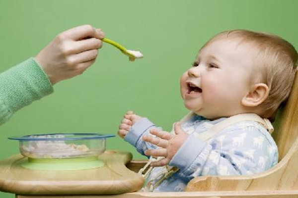百娃益族嬰兒食品細膩