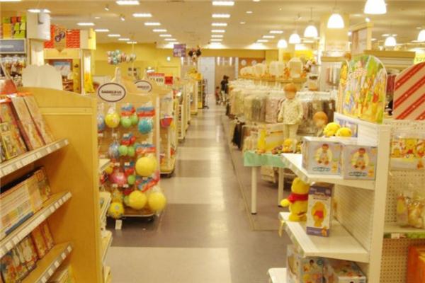 婴品汇母婴生活馆怎样加盟代理?
