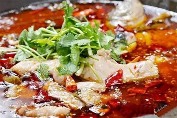 重庆砂锅片片鱼火锅怎样加盟代理?