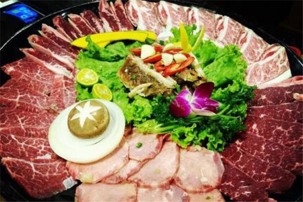 小木屋韩国料理加盟费多少
