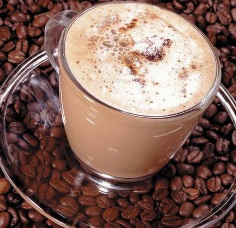 金橋咖啡可口