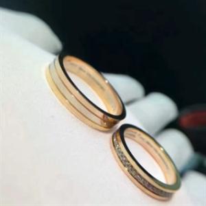 卡地亚情侣饰品戒指