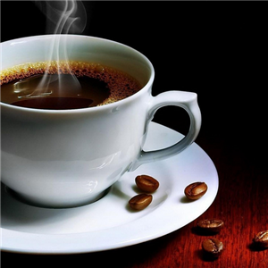 午后貓咖啡美味