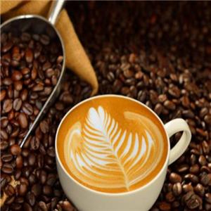 午后貓咖啡可口