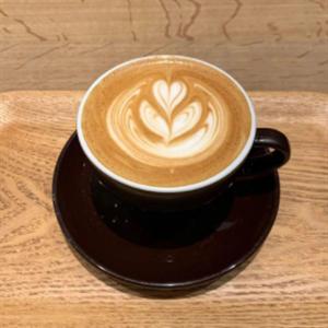 金盤顏氏咖啡摩卡