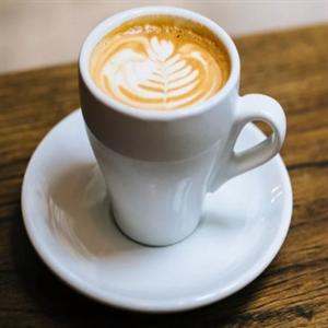 金盤顏氏咖啡瑪奇朵