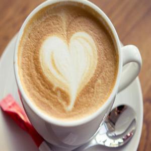 金盤顏氏咖啡拉花