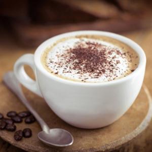 金盤顏氏咖啡奶蓋