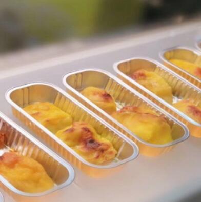 泰榴行甜品鮮美