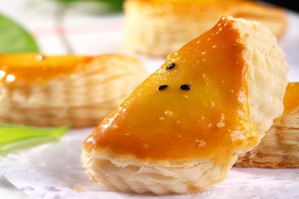 泰榴行甜品美味