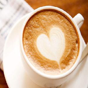 丹提咖啡-细腻