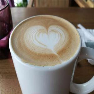 丹提咖啡-香醇