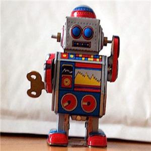 睿趣机器人教育新鲜
