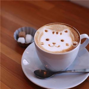 岐兰山咖啡干净
