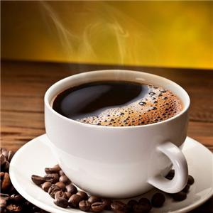 岐兰山咖啡美食
