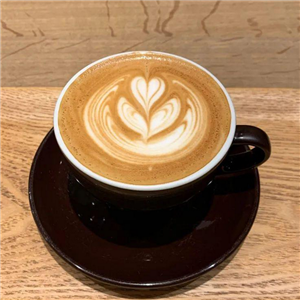 岐兰山咖啡好吃
