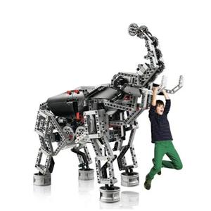 睿趣机器人教育
