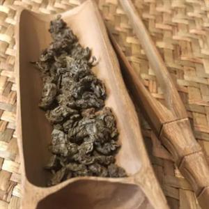 圣株沉香干茶叶